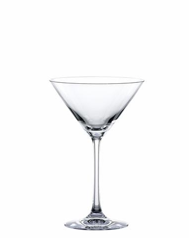 Набор из 4-х бокалов для Martini 195 мл артикул 89738. Серия Vivendi Premium
