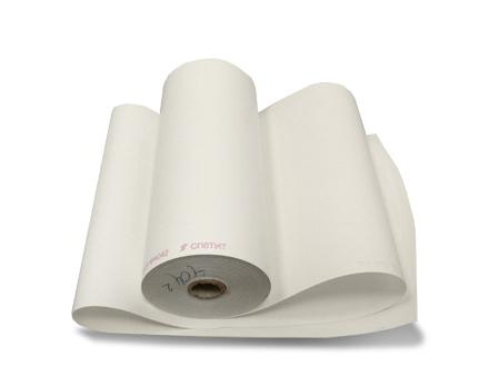 110х30х12, бумага для Синускоп, Ангиодин-ЛОР/П, Biotronik, Olympus, Clima, реестр 4042