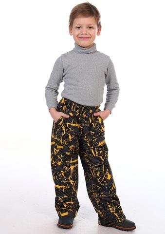 Костюм демисезонный детский Мегаполис (мембранная ткань)