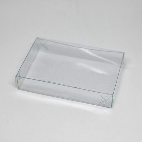 Коробка для мыла прямоугольная, размер L