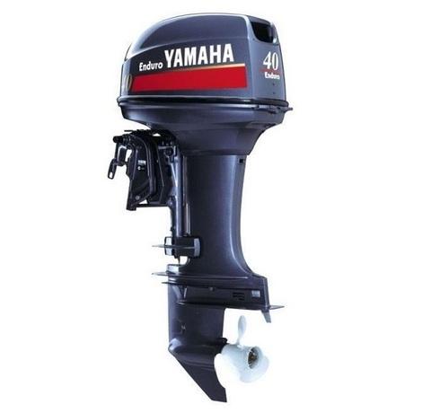 Лодочный мотор Yamaha E40 XWS Enduro
