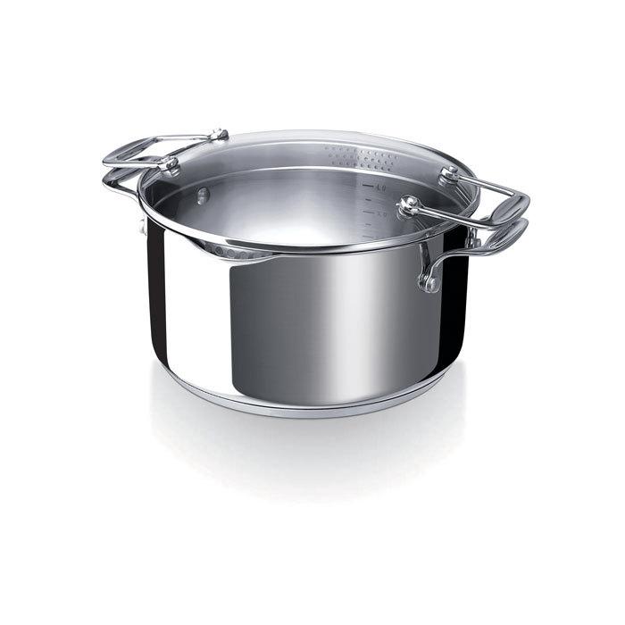 Кастрюля CHEF PRATIQUE 3,3 л (20 см)