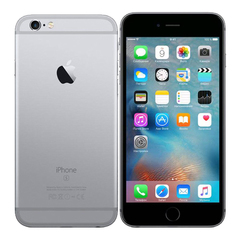 Apple iPhone 6s Plus 16GB Space Gray - Серый Космос