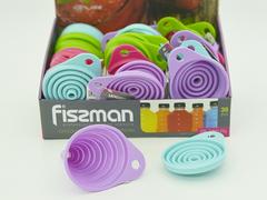 7420 FISSMAN Воронка складная 9 см