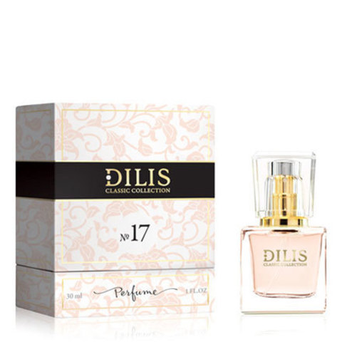 Dilis Classic Collection Духи №17 (Coco Mademoiselle by Chanel)(337Н)30мл