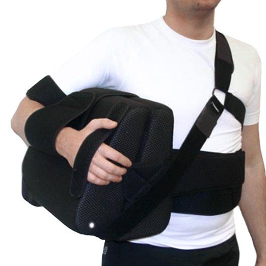 Плечевой сустав Плечевой ортез (отводящая шина) Orlett AS.jpg