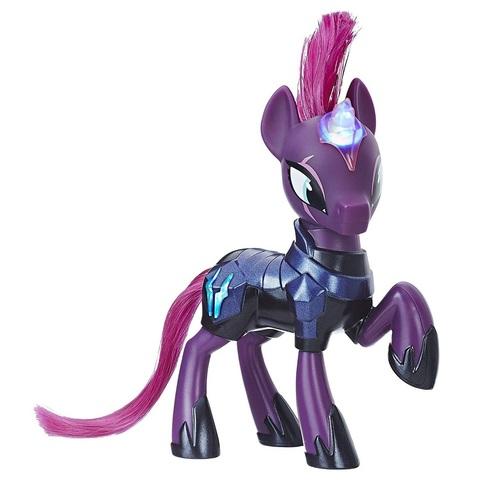 My Little Pony Буря со Светящимся Рогом