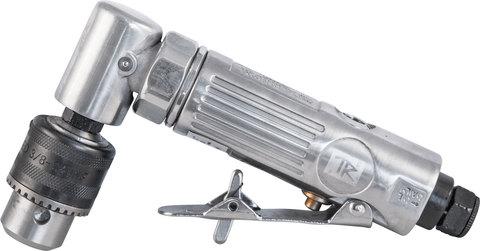 AAD1500 Дрель пневматическая угловая 15000 об/мин., патрон 1-10 мм