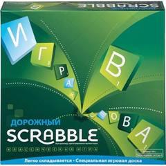 Дорожный Scrabble / Scrabble Путешествие