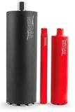 Алмазная коронка MESSER TS D122-450-1¼ для сверления с подачей воды 122 мм