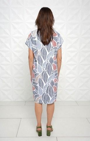 D553 Платье