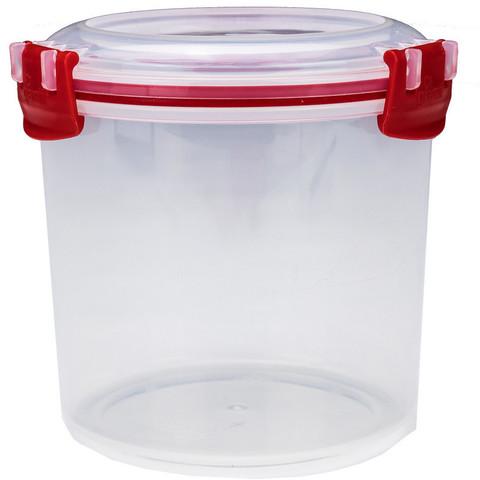 Контейнер для продуктов Fresco круглый 0,7л GR1893