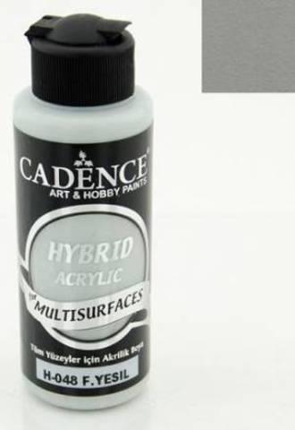 №48 Hybrid Acrylic, Зеленый мох, 70мл., Cadence