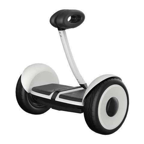 Мини-сигвей Ninebot Mini Lite (Белый)
