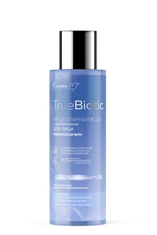 Белита-М TrueBiotic Мицеллярная вода с пробиотиком 200г