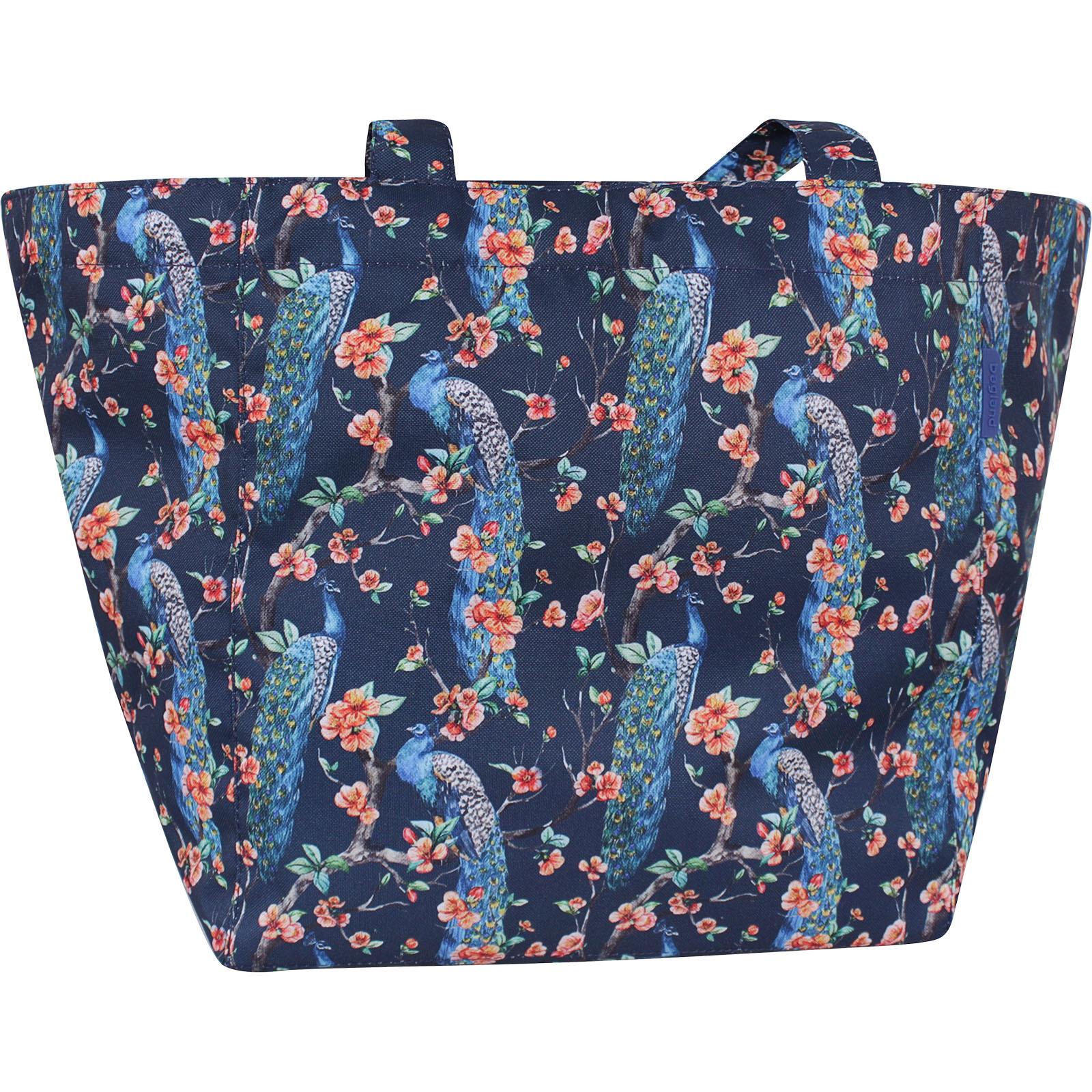 Дорожные сумки Сумка Bagland Elena 33 л. сублимация 787 (00732664) IMG_0783_суб.787_.JPG