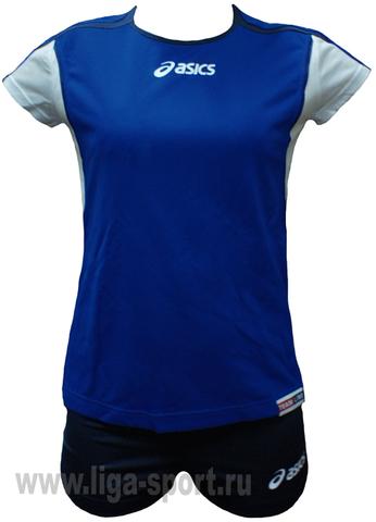 Форма волейбольная женская Asics T209Z1 Set Attack (4350)