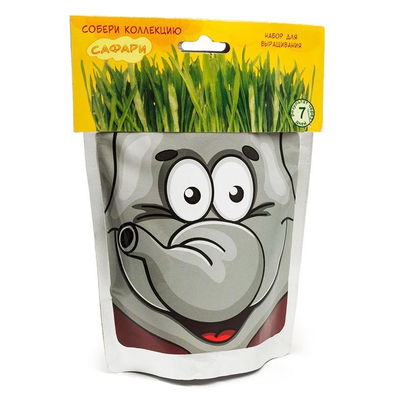 Набор для выращивания Happy Plant Слон