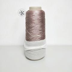 Gruppo Filpucci, Scilla, Вискоза 100%, Бледно-розовый, 1/15, 1500 м в 100 г