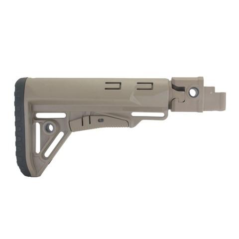 Приклад АК-74 складной