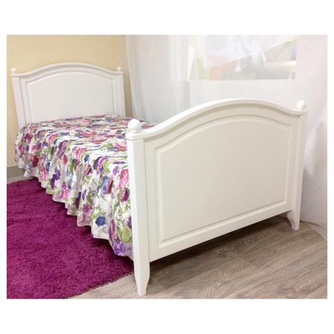 Кровать островная Классика