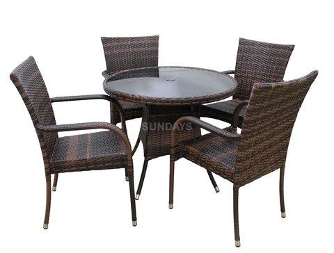 Комплект садовой мебели Sundays HC-702