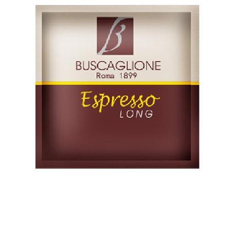 Кофе в чалдах Buscaglione Long (Бускальоне Лонг)