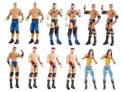 WWE Basic Figure Series 24B