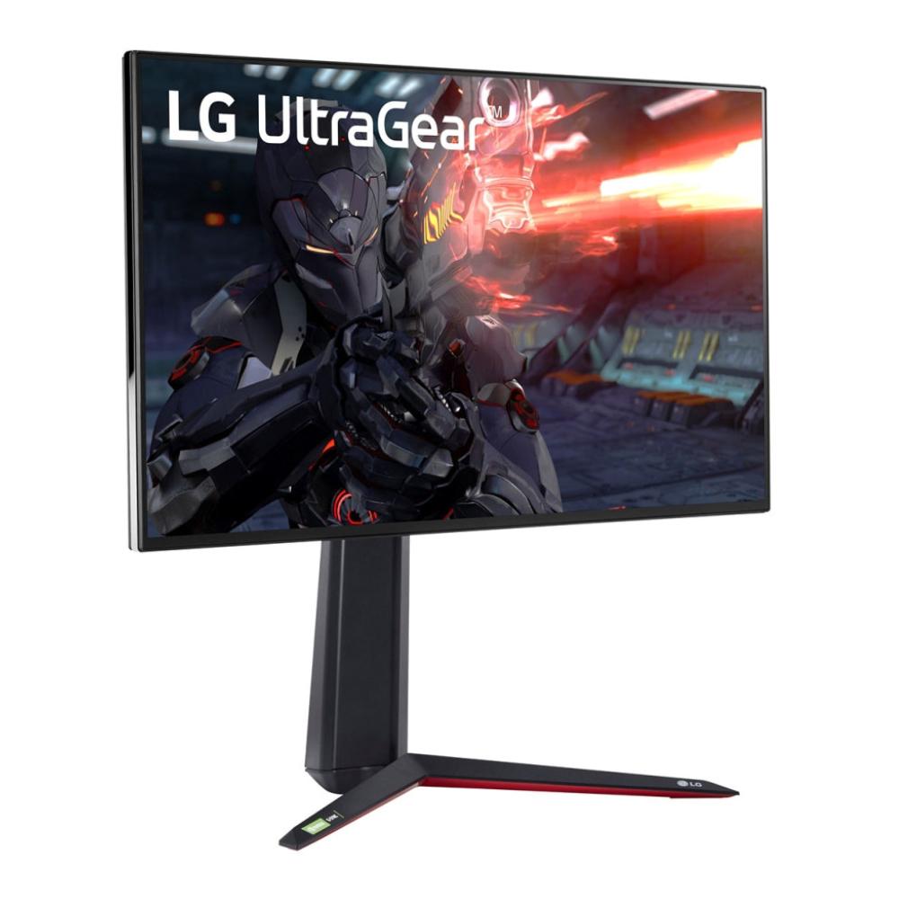Ultra HD IPS монитор LG UltraGear 27 дюймов 27GN950-B фото 3