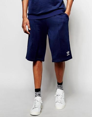 Шорты мужские adidas ORIGINALS BUDO SHORTS