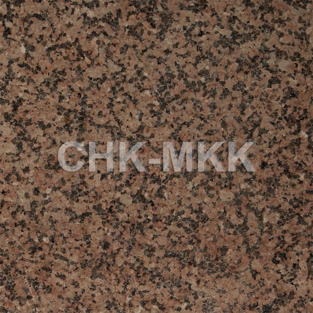 Плитка из гранита из Джиль тау Розовый