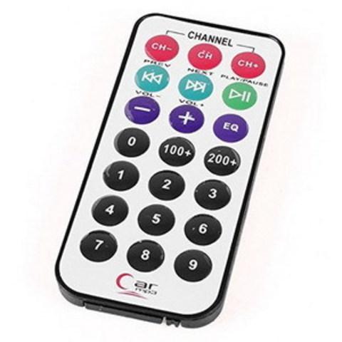 ИК пульт управления (21 кнопка)