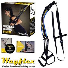 Тренажер для функционального тренинга Wayflex FTS