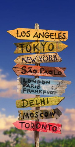 Фотообои (панно) Mr. Perswall Destinations P110101-3, интернет магазин Волео