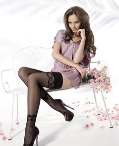 Чулки Mona Elena 01 20