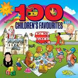 Сборник / 100 Children's Favourites (4CD)