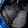 Жаккард+Экокожа для Peugeot 408