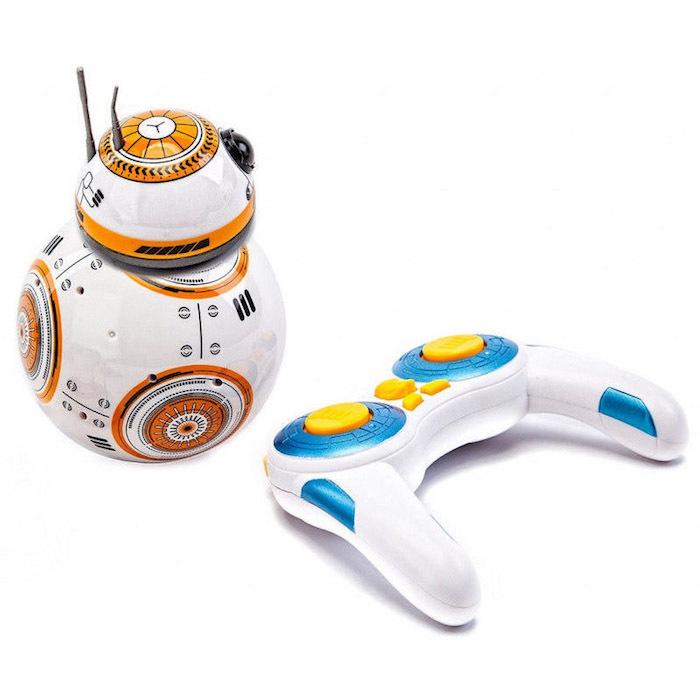 Отличная радиоуправляемая игрушка