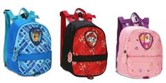 Щенки рюкзак для малышей