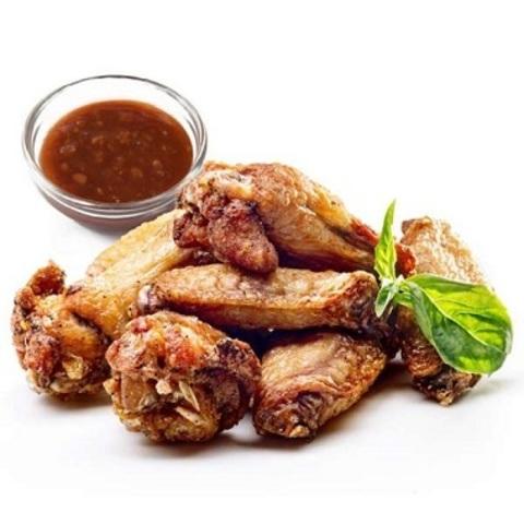 Курячі крильця BBQ
