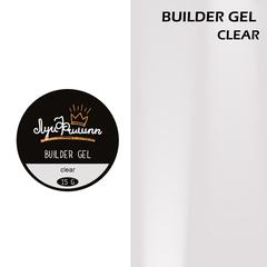 Луи Филипп Builder gel clear 15g
