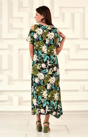 D6657 Платье