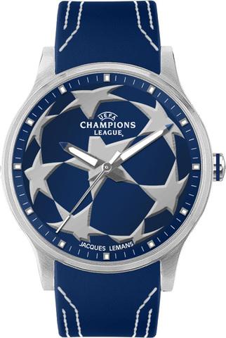 Купить Наручные часы Jacques Lemans U-38C по доступной цене