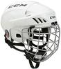 Шлем хоккейный с маской CCM FITLITE 40