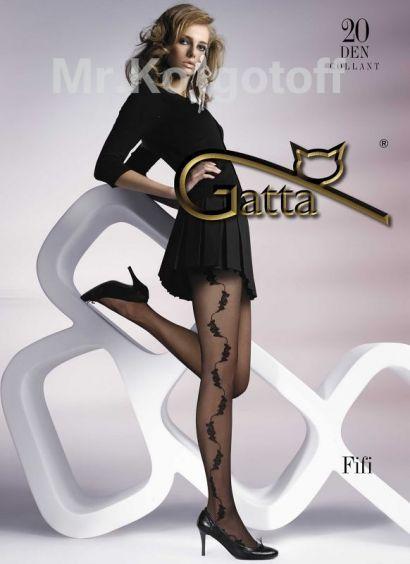 Колготки Gatta Fifi 13