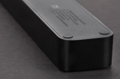 Удлинитель Xiaomi Mi Power Strip 3 (XMCXB01QM) черный, 1.8 м