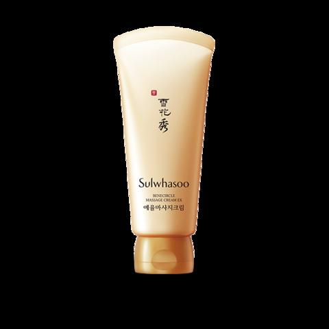 Sulwhasoo Benecircle Massage Cream, 120 мл