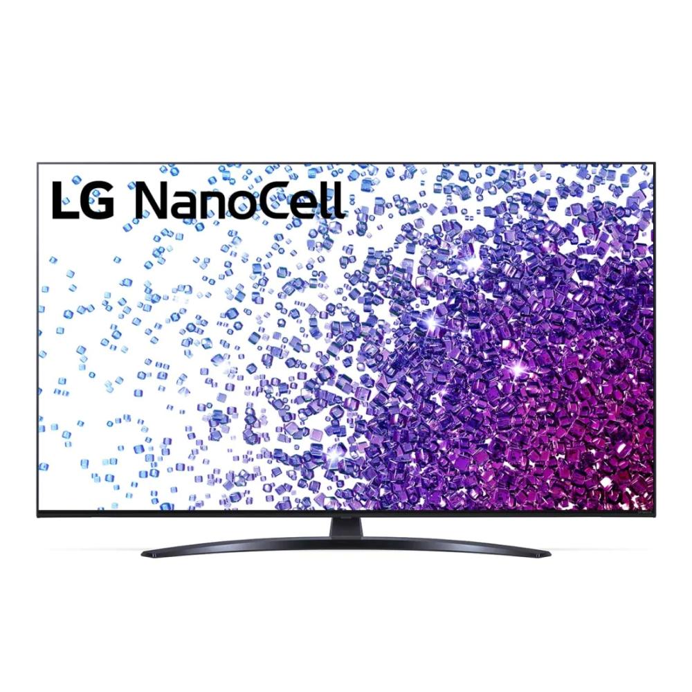 Телевизор LG 65NANO766PA телевизор nanocell lg 65nano996na 65 2020 черный