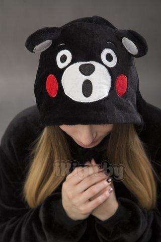 Пижамы кигуруми Медведь Кумамон kumamon.jpg