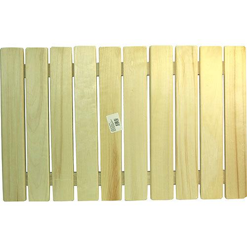 Трапик деревянный на пол, 500х800